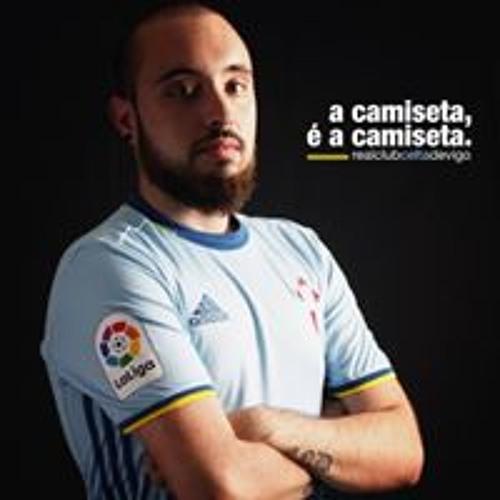 Iago Bastos Cuña's avatar