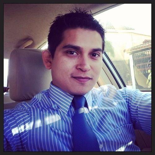 Marcus Torrez's avatar