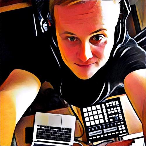 Mikael Nuotto's avatar