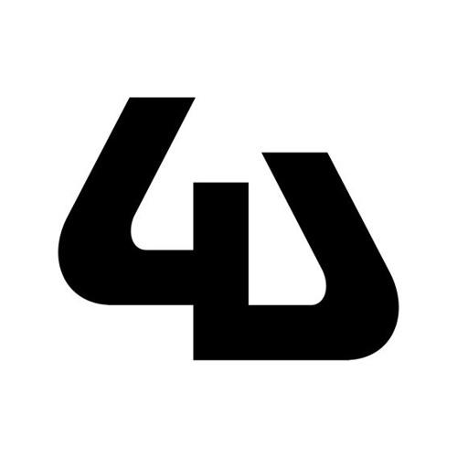 4U TECHNO REPOST's avatar