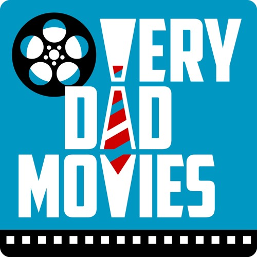 Very Dad Movies Podcast's avatar