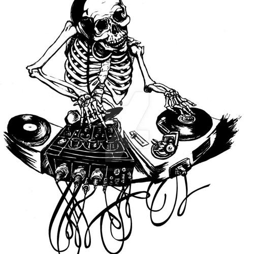 Dj Black Qurrency's avatar