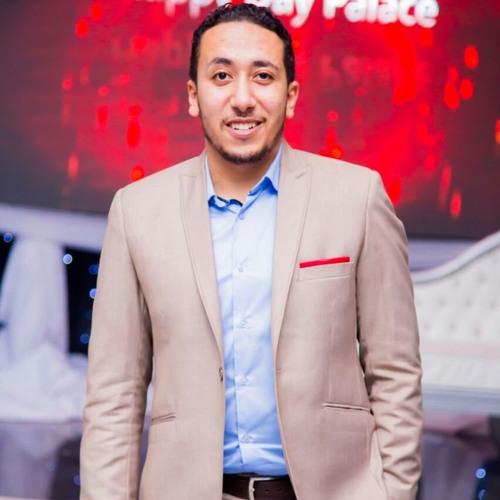 Mohamed AbdelMohsen's avatar