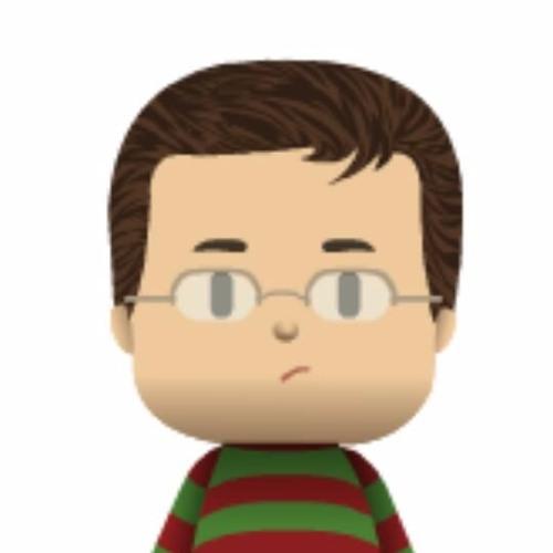 NixonRamon's avatar