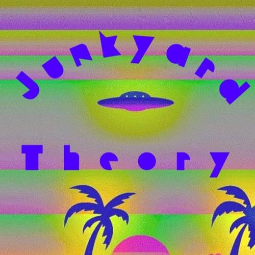 Junkyard Theory's avatar