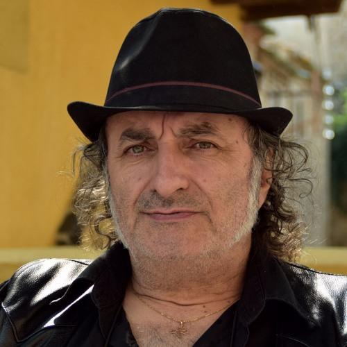 Patrick Borg Auteur-Compo's avatar