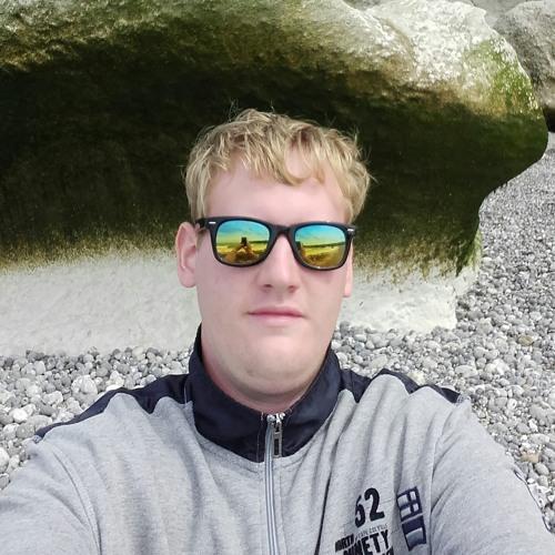 Stefan Scheepers's avatar