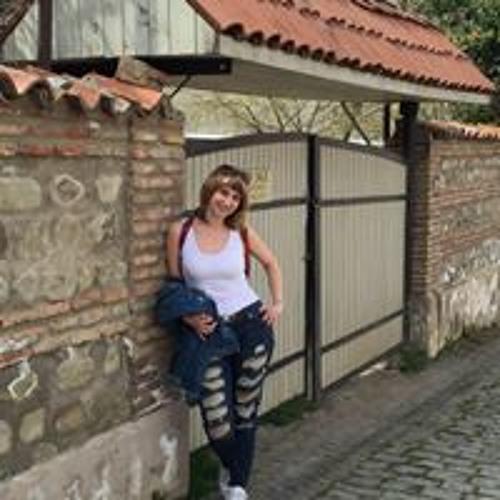 Oxana  Gavrilova's avatar
