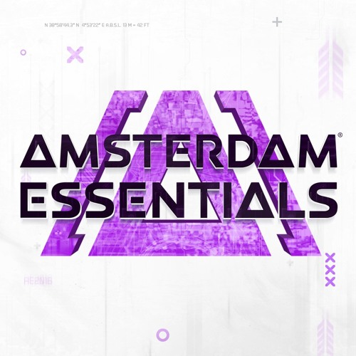 Amsterdam Essentials's avatar