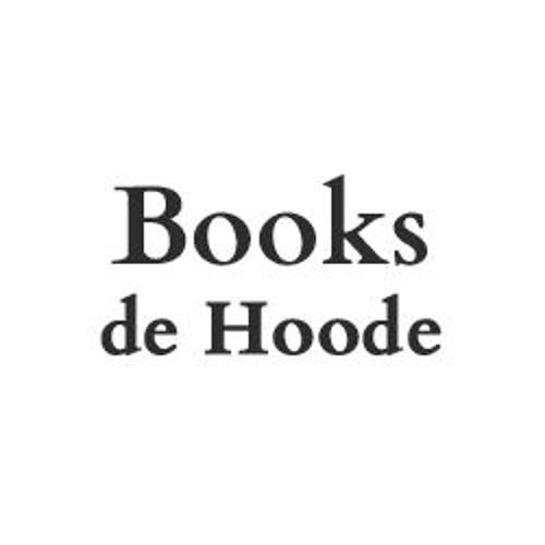 Books de Hoode's avatar