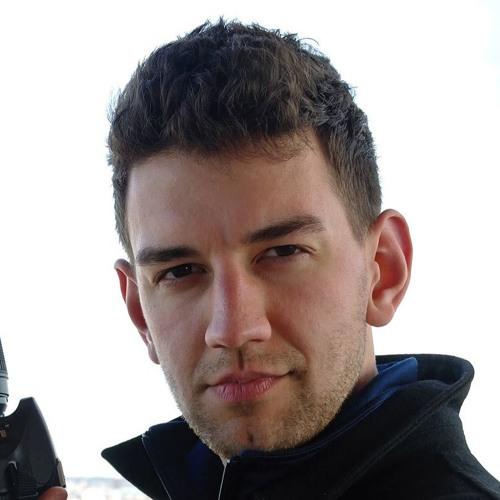 Sytse Reinstra's avatar