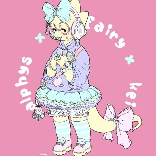 Tama98's avatar