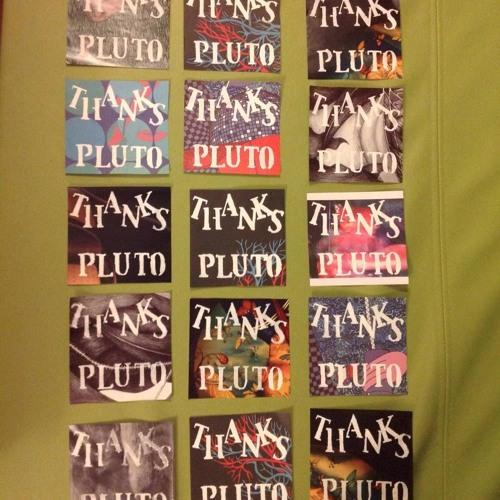 Thanks, Pluto.'s avatar