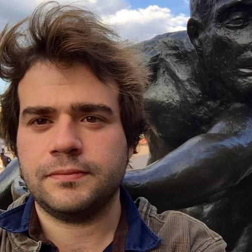 Hakki Cengiz Eren's avatar