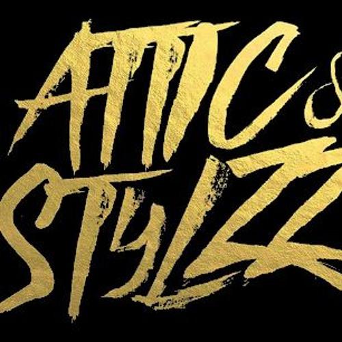 Attic & Stylzz's avatar