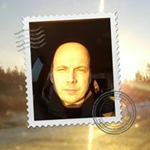 Jaakko Räisänen's avatar