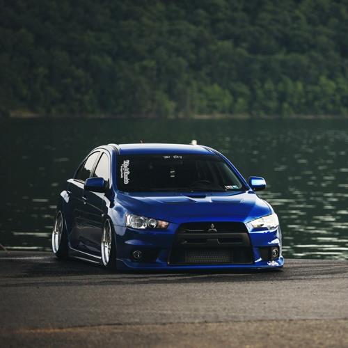 Blue Car Repost's avatar