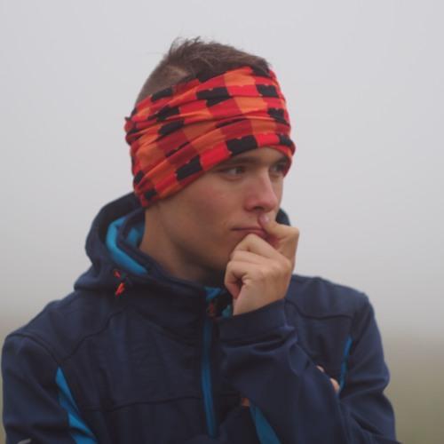 Marek Jankowski 1's avatar