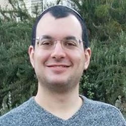 Yitzchak Schwarz's avatar