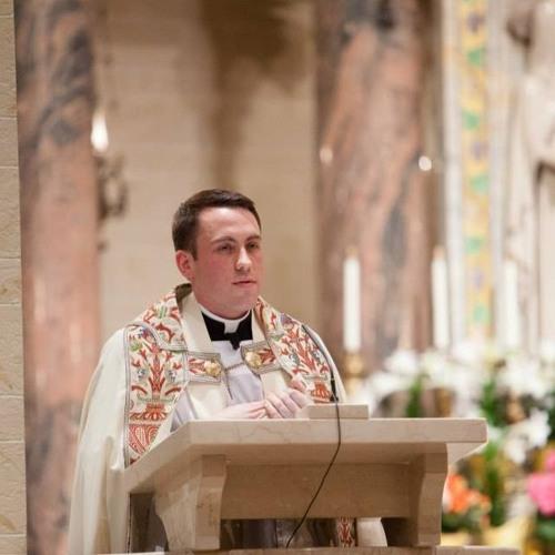 Fr. Ben Little's avatar