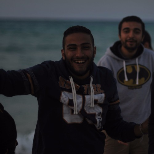 Muhammed Hmmam's avatar