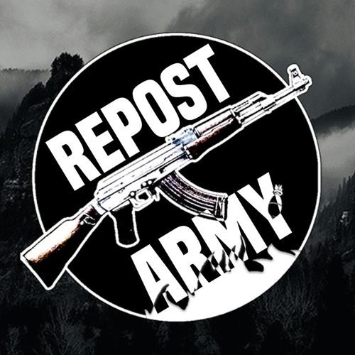 Repost Army™️'s avatar