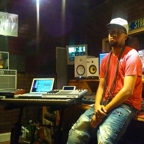 Khardier Da G.o.D(D-Block Producer, Dj and Artist)'s avatar
