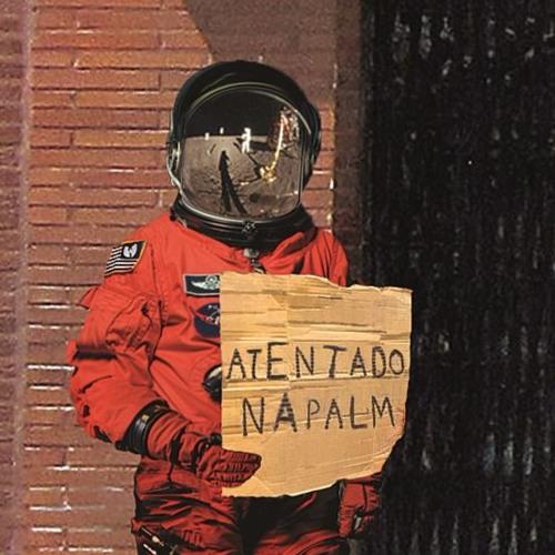 Atentado Napalm's avatar
