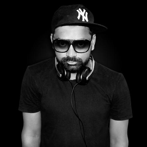 DJ GARDISH's avatar