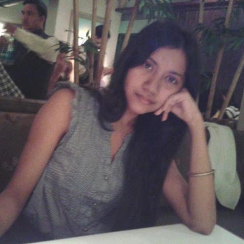 Priyanka Rane's avatar