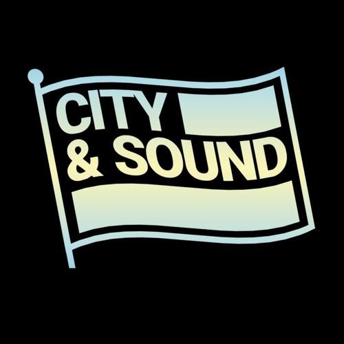 City & Sound's avatar