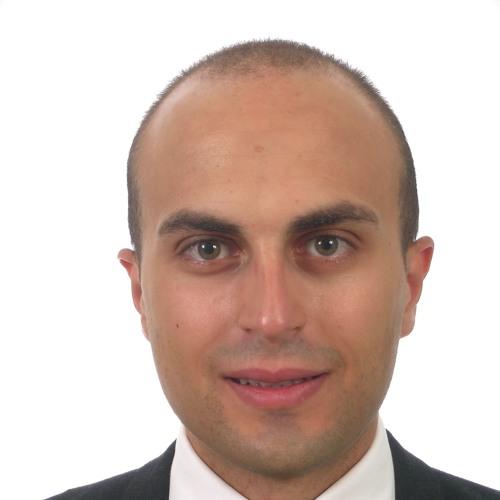 Carmine Giardino's avatar