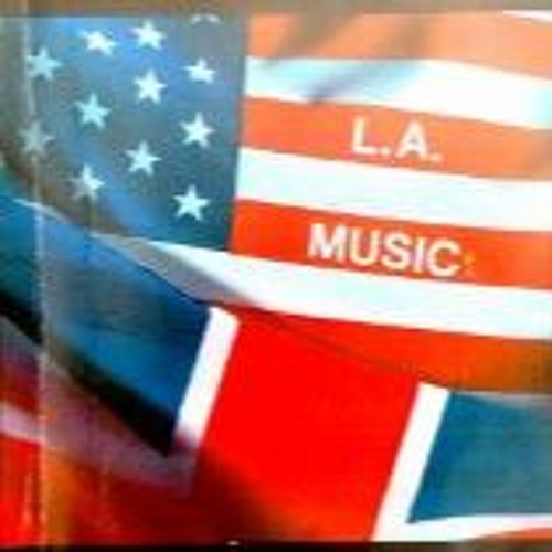 LA MUSIC UK's avatar