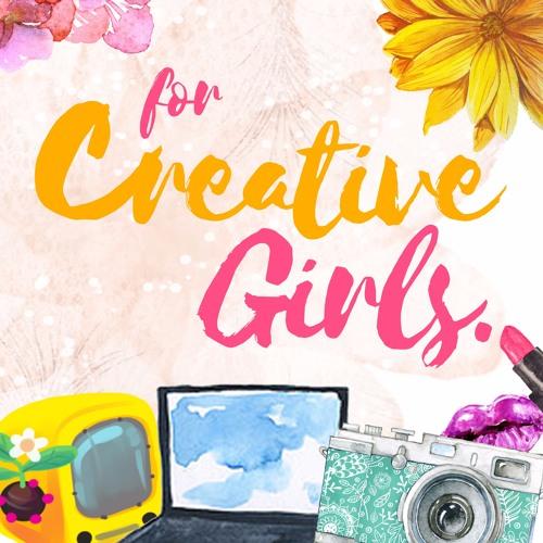 ForCreativeGirls's avatar