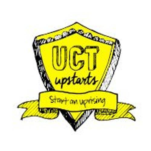 UCT Upstarts's avatar