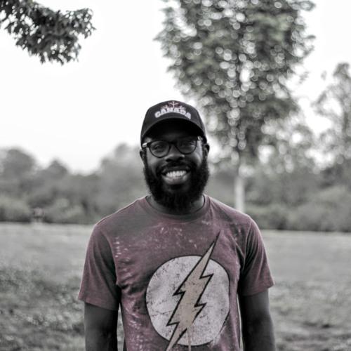 Jamal Press's avatar