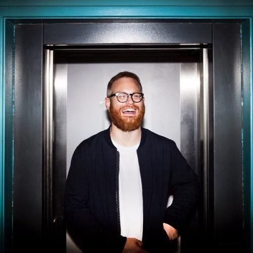 Adam Betts's avatar