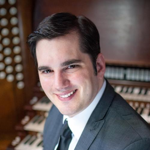 Bradley Burgess | organist & pianist's avatar