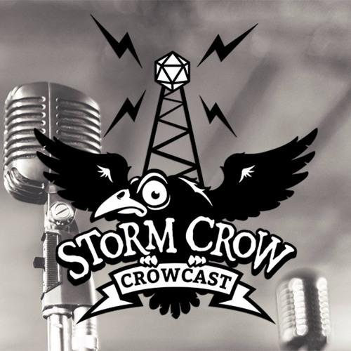 Storm Crow Alliance Podcast's avatar