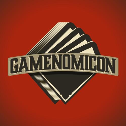 Gamenomicon's avatar