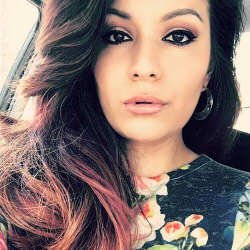 Prisila Fuentes's avatar