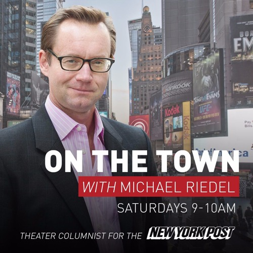 On The Town with Michael Riedel's avatar