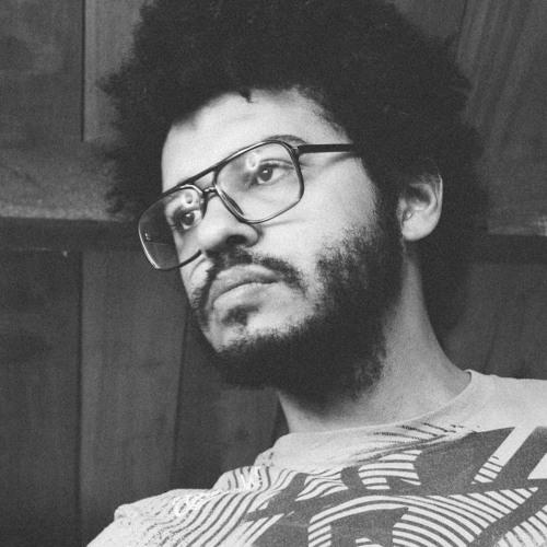 Rodrigo Lopes de Barros's avatar