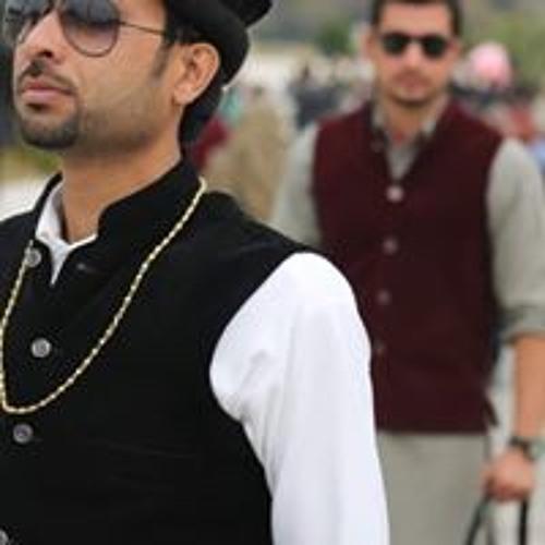 Shah Zaib KHan's avatar