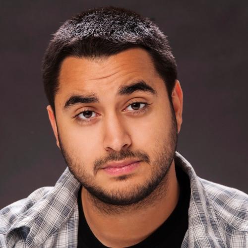 Ruben Carrazana's avatar