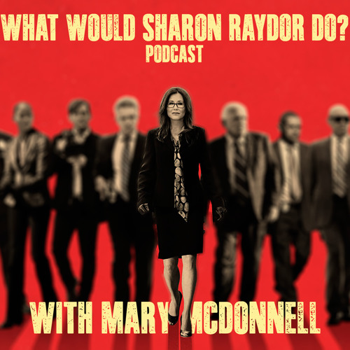 """What Would Sharon Raydor Do?"" Podcast's avatar"
