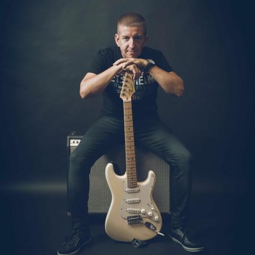 Radomir Flek's avatar