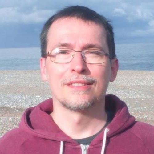Nenad Pantic's avatar