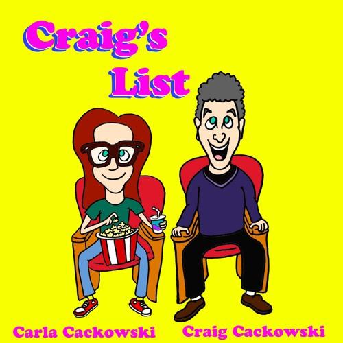 Craig's List Podcast's avatar