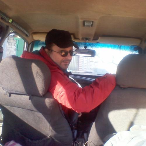 Oleg Lav's avatar